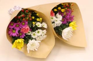 お供え用仏花セット(2束)