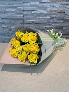 Rose Bouquet ~yellow~