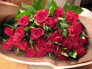 (2×) Dozen Roses(ダズン・ローズ)