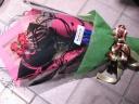 赤バラのみ!豪華な花束