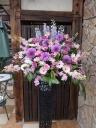 お祝い用生花スタンド花Ⅱ