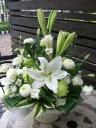 大切な想いを届ける供花アレンジメント
