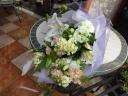 思いやりの供花
