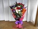 落ち着いた大人のための花束
