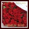 ★punto. バラ100本の花束