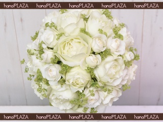 hana*PLAZA WeddingBouquet