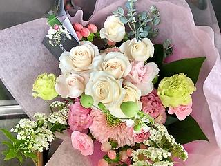 Bouquet「シュシュ」