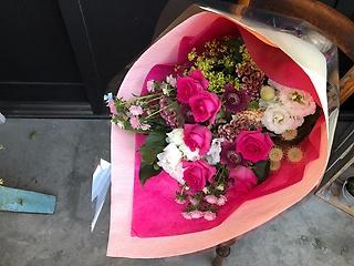 花束「フーガ」