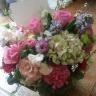 小花いっぱいアレンジメント
