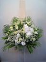 葬儀用生花 (洋花)