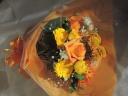 お誕生日や発表会、歓送迎に「ヌーベル・バーグ 花束