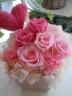 母の日ギフト「花花ピンク&ピンク」