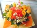 母の日ギフト「オレンジビタミン」