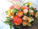 母の日ギフト「Sunオレンジ」
