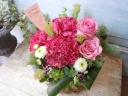 母の日ギフト「美しい花たち」