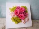 永遠の贈り物「ピンクバラ」