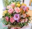 花ギフト「優しいエレガント」