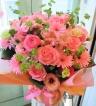 花ギフト「可愛い花たち」