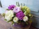 母の日ギフト「幸せを願う花」