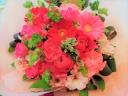 母の日ギフト「ピンク&ローズピンク」