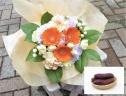 BS2 茨城県産甘ーいサツマイモ&bouquet