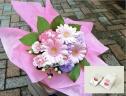 BS1 紅茶&bouquet