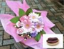 BS1 茨城県産甘ーいサツマイモ&bouquet