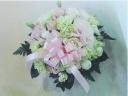 オススメアレンジメント「HAPPY WEDDING