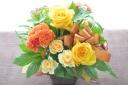 キュートなアレンジ YellowSense