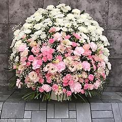 【供花】スフェアアレンジメントP(H75)