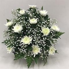 【供花】菊のアレンジメントW(H40)