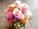 Pink Flower  ~幸せを願って~