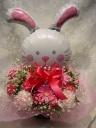 ニッコリウサギ・お花畑でつかまえて!