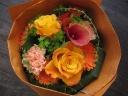 母の日「ビタミンブーケS」