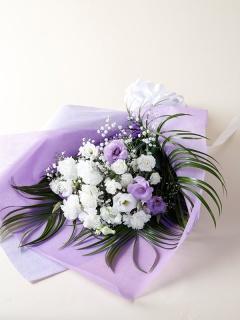 お供え用の花束