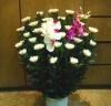 葬儀用花篭
