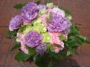 マス系の御祝花
