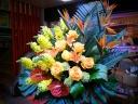 御祝いスタンド花 アマゾニア