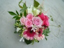 Pink!! Arrangement**