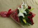 エレガンスな花束