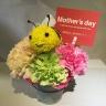 母の日ギフト 「フラワーミツバチ」
