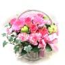 心の宝石 ピンク系/A690