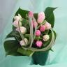 ♪チューリップの花束♪