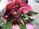 情熱の花束