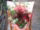 赤の花束(熱情)