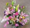 ウーン ! いい香り 春のお花がダンシング ♪♪