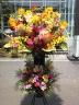 ミックススタンド花