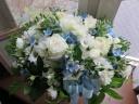ロマンチックブルー