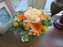 ロマンチックオレンジ