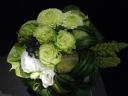 【シック】Green bouquet